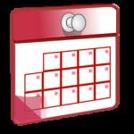 Generic calendar icon